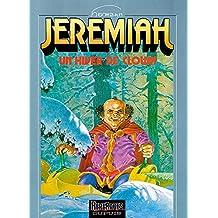 Jeremiah - tome 9 - UN HIVER DE CLOWN