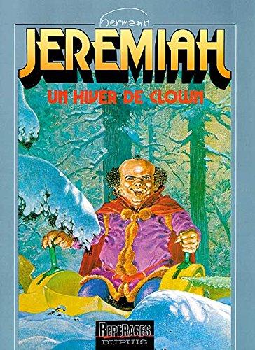 Jérémiah, Tome 9 : Un hiver de clown
