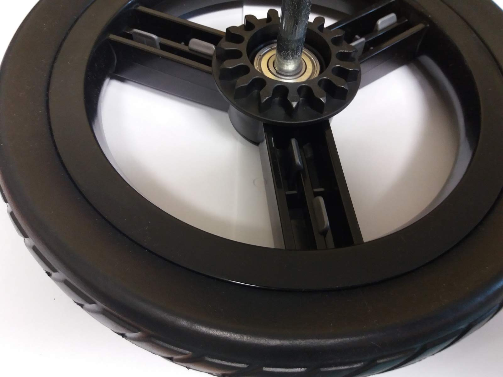 Peg Perego Ypsi Rear Wheel Replacement Peg Perego  3