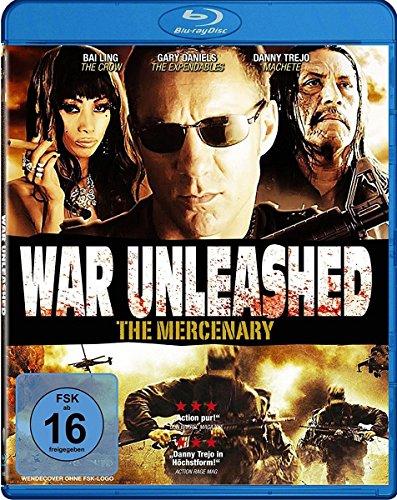 Bild von War Unleashed - The Mercenary [Blu-ray]