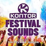 Kontor Festival Sounds 2015.02. - The Opening Season