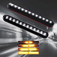 Flash stroboscopio controller auto modulo lampeggiante luce freno posteriore stop