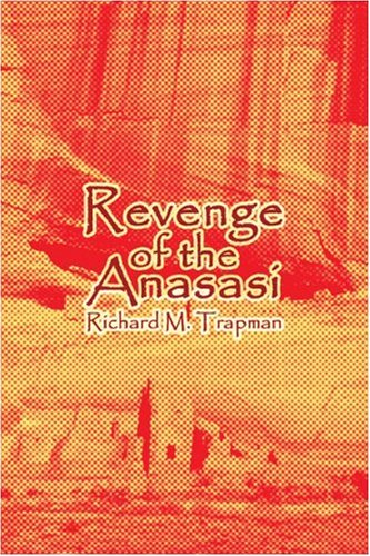 Revenge of the Anasasi Cover Image
