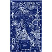 Collected Fiction Of William Hope Hodgson Volume 5: The Dream Of X & Other Fantastic Visions: Dream of X and Other Fantastic Visions v. 5