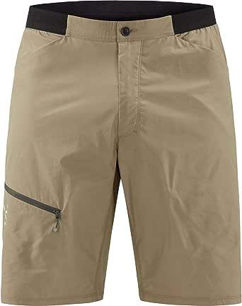 Hagl/öfs Womens L.i.m Fuse Shorts Shorts