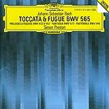 J. S. Bach: Toccata & Fugue