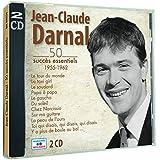 Jean-Claude Darnal 50 succès essentiels