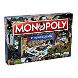Stirling Monopoly Spiel