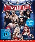 Wrestlemania 32 [Blu-ray]