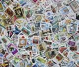 Goldhahn 1000 verschiedene Motivmarken - Briefmarken für Sammler [Spielzeug]
