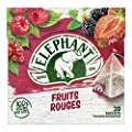 Elephant Infusion Fruits Rouges