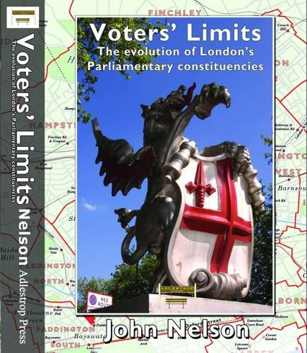 Voters' Limits: The Evolution of London's Parliamentary Constituencies