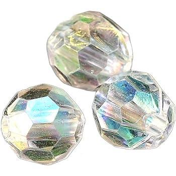 Großverkauf Schwarz Crackle Zerbrochene Perlen Kugeln Beads Schmuckperlen 12mm