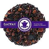 "Nr. 1186: Früchtetee ""Maroon"" - 1 kg - GAIWAN® TEEMANUFAKTUR"