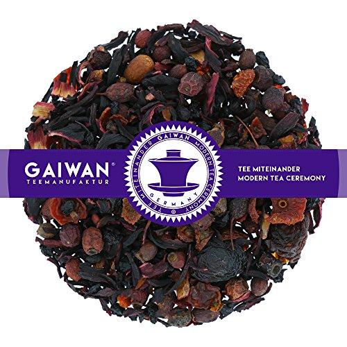 Maroon - Früchtetee lose Nr. 1186 von GAIWAN, 100 g