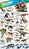 #9: DKfindout! Dinosaurs Poster