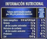 Orbe - Almejas Natural, 111 g - [Pack de 13]