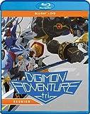 Digimon Adventure Tri: Reunion [Edizione: Stati Uniti] [Italia] [Blu-ray]