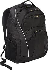 Targus TSB194US-70 Motor 16-inch Backpack (Black)