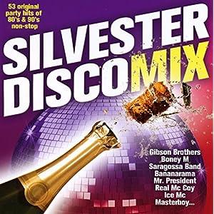 61IfEkahS%2BL. SS300  - Silvester Disco Mix: 80S & 90S Hits
