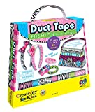 Best Creativity for Kids Scissors - Creativity for Kids - Kit Duct Tape Fashion Review