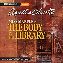 The Body in the Library (Dramatised)