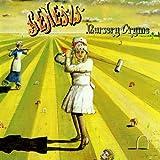 Genesis: Nursery Cryme (Limited Edition) [Vinyl LP] (Vinyl)