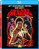 Berry Gordy's The Last Dragon [Region 1]
