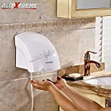 AllExtreme Hand Dryer Automatic Infrared Sensor Household Hotel - Best Reviews Guide