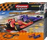 Carrera 62413 Slot Cars, Mehrfarbig