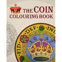The Coin Colouring Book