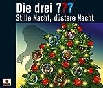 Adventskalender-Stille Nacht,düstere...