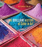 Best Art History Books - The Brilliant History of Color in Art Review