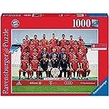 Ravensburger 19758 FC Bayern Saison 2017/18 Puzzle