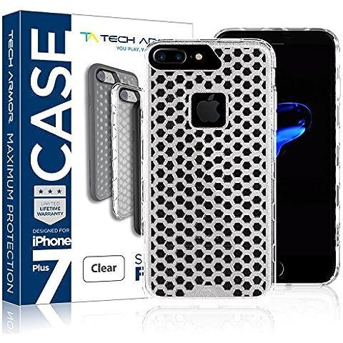 iPhone 7 Plus Case, Tech Armor Apple iPhone 7 Plus (5.5