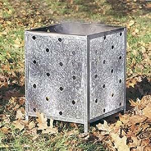 parasene incin rateur de jardin assembler jardin. Black Bedroom Furniture Sets. Home Design Ideas