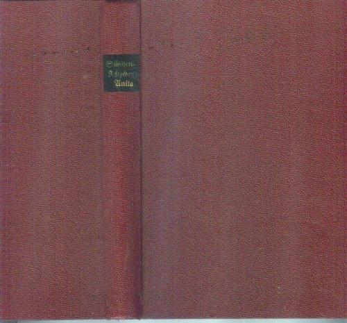 8 Hefte in einem Band gebunden-Sündenkätzchen Anita/Anitas Jugendsünden/Ich schäme mich nicht 1+2/Polenblut/Heisses Blut-erotische Geschichten-;OLYMP Heft 1/1951+3/1952+4/1952 Freikörperkultur Akt Aktmalerei [Manuskript, Kunstleder-Einband, rot] (Nackt Gummi-band)
