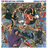 Freaky Styley-Remastered