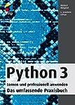 Python 3: Lernen und professionell an...