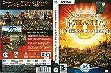 La Battaglia Per La Terra Di Mezzo. DVD-ROM PC