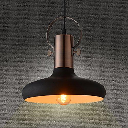 MSTAR Retro Industrial Pendant Lighting Vintage Ceiling Hanging Light