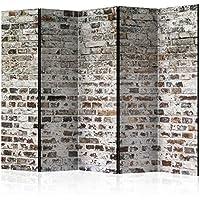 murando - Biombo - de impresion unilateral en el lienzo de TNT de calidad Premium - Decoracion cuarto - Biombo de madera con imagen impresa - f-A-0411-z-c