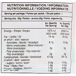 indomie Halal Special Chicken Noodles 75 g (Pack of 40) 16