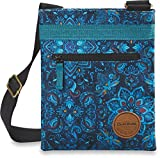 Dakine JIVE Messenger Bag, 24 cm, Red (Bluemagnol)
