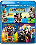 Hotel Transylvania Collection 1-3  (3 Blu Ray)