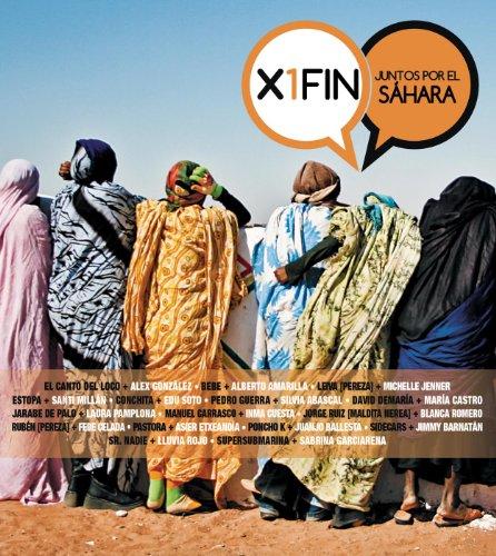 X 1 Fin - Juntos Por El Sahara