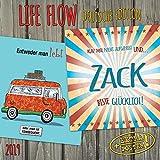 Life Flow - deutsche Edition 2020