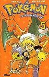 Pokémon, la grande aventure ! Tome 5
