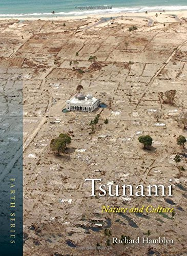 Tsunami: Nature and Culture (Earth) by Richard Hamblyn (2014-11-04) par Richard Hamblyn