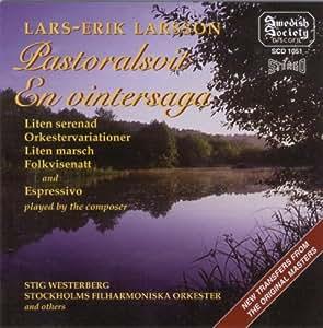 Larsson: Pastoral Suite